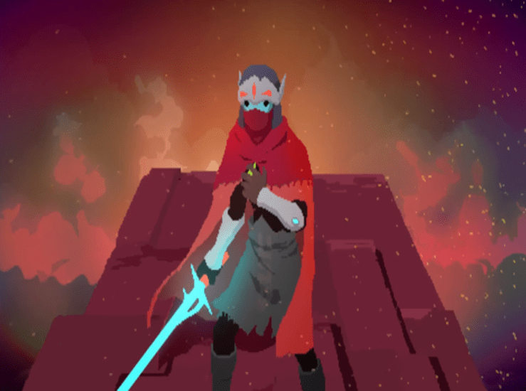 Hyper Light Drifter, une version Switch...