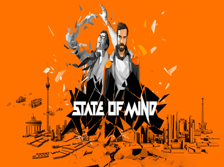 State of Mind s'offre un trailer...