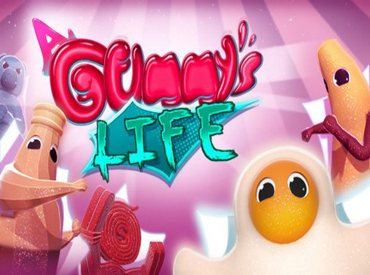 A Gummy's Life arrive sur Switch...