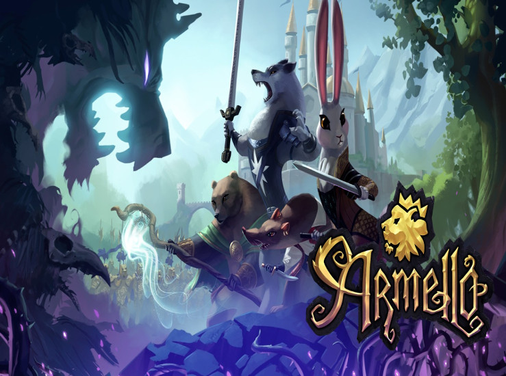 Armello s'illustre sur Switch...