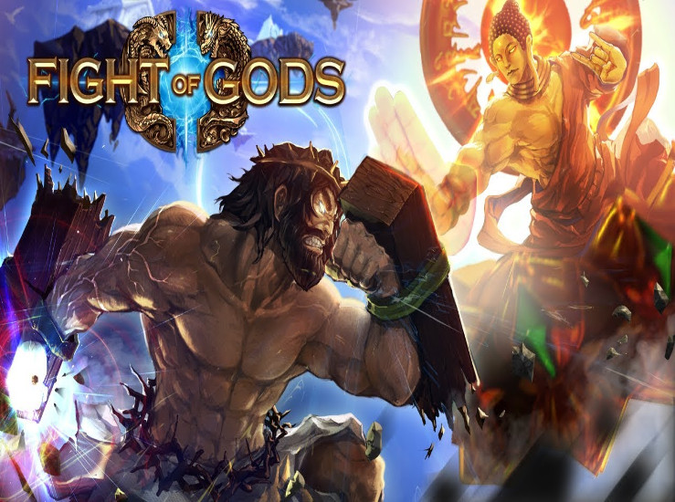 Fight of Gods s'offre un trailer...