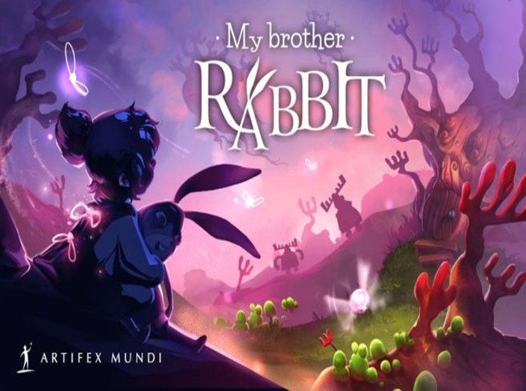 My Brother Rabbit s'offre un trailer...