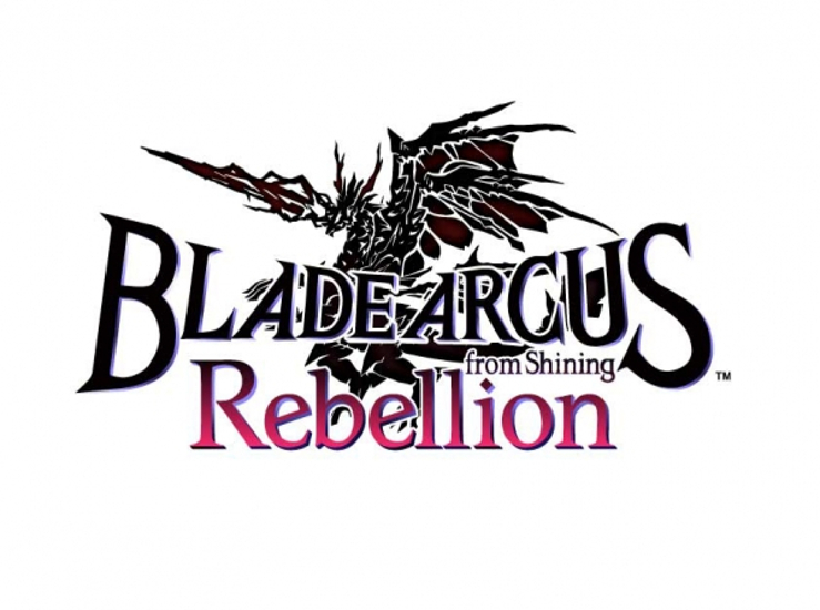 Blade Arcus Rebellion from Shining s'illustre...