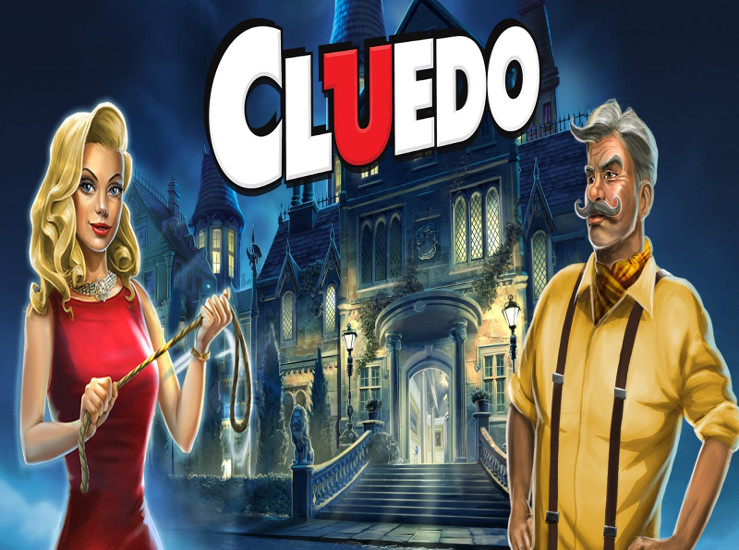Cluedo arrive sur Switch...