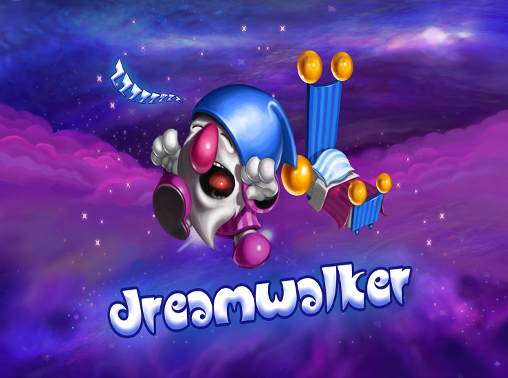 Dreamwalker arrive sur Switch...