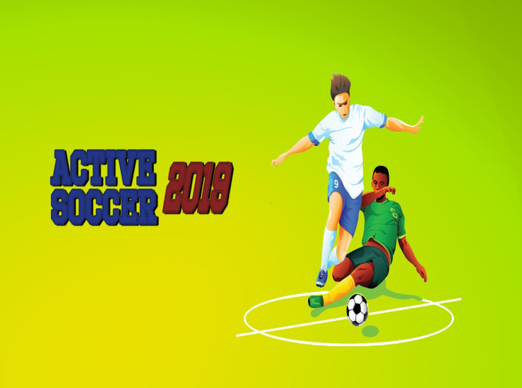 Active Soccer 2019 disponible sur Switch...