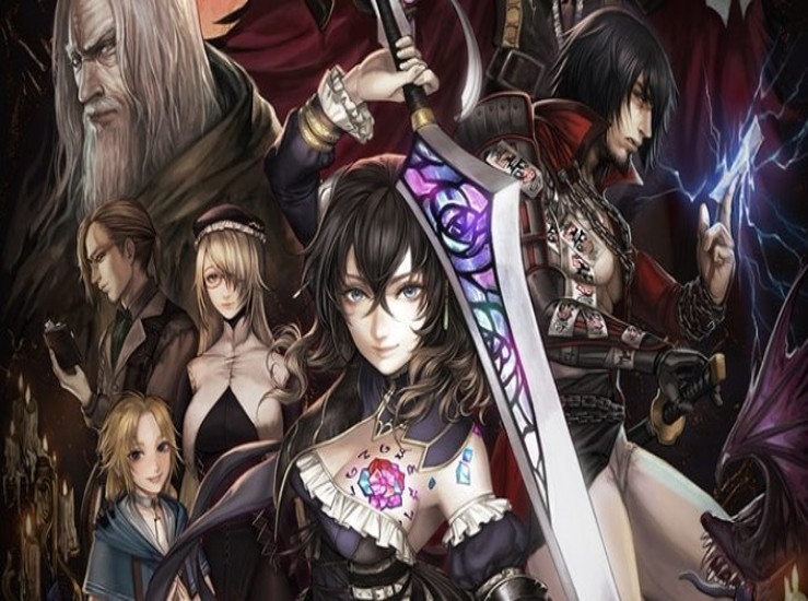 Bloodstained: Ritual of the Night en précommande...