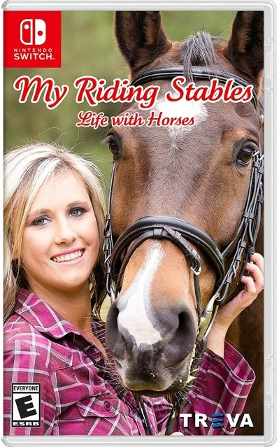 My Riding Stables - Life with Horses.jpg