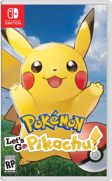 Pokémon Let's Go! Pikachu.jpg