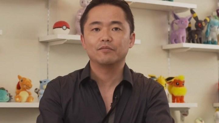 Junichi Masuda, o diretor da Game Freak, diz que todos pensam que a Nintendo é quem cria os jogos de Pokémon