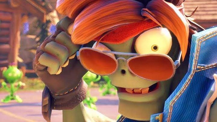 Plants vs. Zombies: Battle for Neighborville – Complete Edition   Comparação gráfica entre as versões de Nintendo Switch e Xbox One