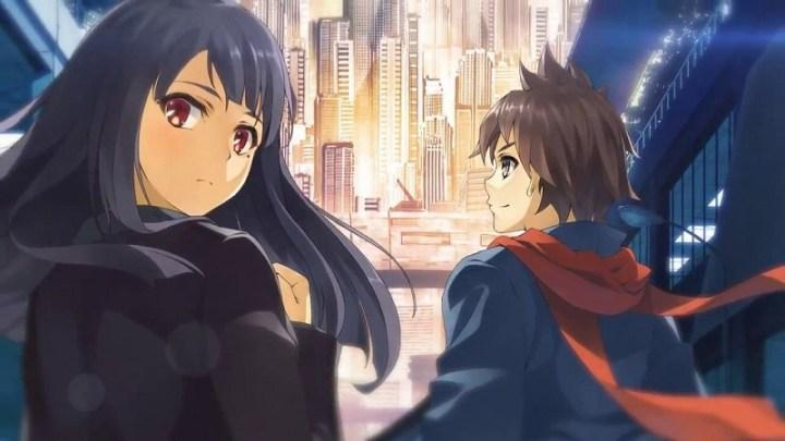 Visual Novel WORLD END ECONOMiCA ~ complete ~ chega ao Nintendo Switch em 22 de abril através da eShop