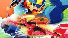 Nintendo eShop Downloads North America Mega Man Battle Chip Challenge