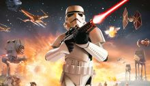 Media Create Top 20 Star Wars Battlefront