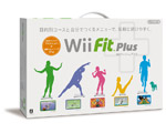 Nintendo FY3/2016 Wii Fit Plus