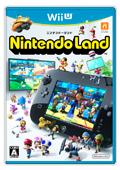 Nintendo FY3/2016 Nintendo Land