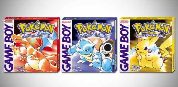 Pokémon Summer Nintendo eShop Sale