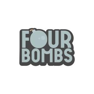 Nintendo eShop Downloads Europe Four Bombs