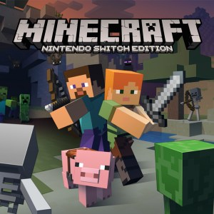 Nintendo eShop Downloads Europe Minecraft Nintendo Switch Edition