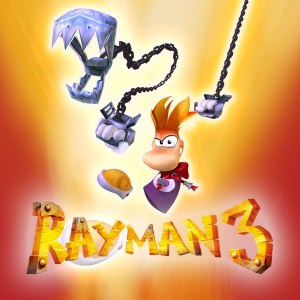 Nintendo eShop Downloads Europe Rayman 3