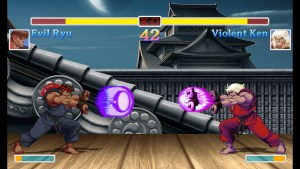 Nintendo eShop Downloads North America Ultra Street Fighter II The Final Challengers