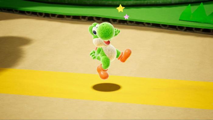 Yoshi for Nintendo Switch