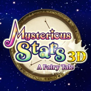 Nintendo eShop Downloads Europe Mysterious Stars 3D A Fairy Tale