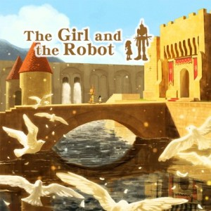 Nintendo eShop Downloads Europe The Girl and the Robot