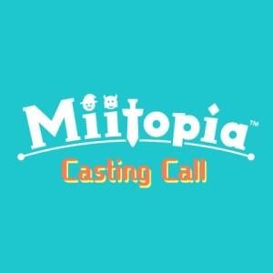 Nintendo eShop Downloads Europe Miitopia Casting Call