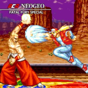 Nintendo eShop Downloads Europe ACA NeoGeo Fatal Fury Special