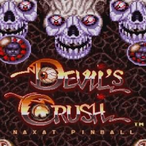 Nintendo eShop Downloads Europe Devil's Crush