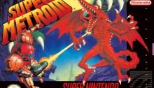 Nintendo Classic Mini Super Nintendo Entertainment System Super Metroid