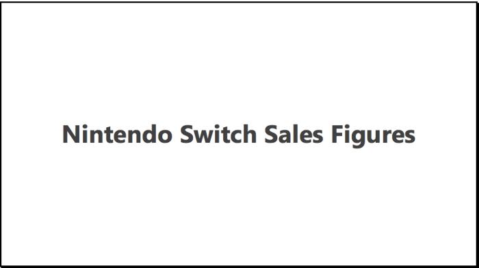 Nintendo Q2 FY3/2018