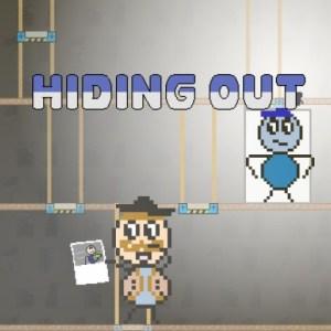 Nintendo eShop Downloads Europe Hiding Out