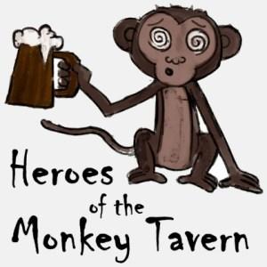 Nintendo eShop Downloads Europe Heroes of the Monkey Tavern