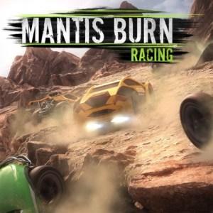 Nintendo eShop Downloads Europe Mantis Burn Racing