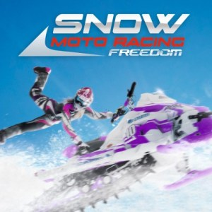 Nintendo eShop Downloads Europe Snow Moto Racing Freedom