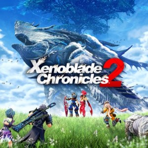 Nintendo eShop Downloads Europe Xenoblade Chronicles 2