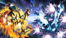 Media Create Top 20 Pokémon Ultra Sun & Ultra Moon