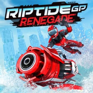 Nintendo eShop Downloads Europe Riptide GP Renegade