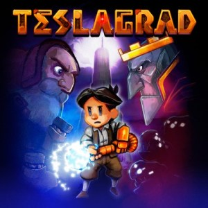 Nintendo eShop Downloads Europe Teslagrad