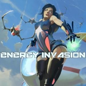 Nintendo eShop Downloads Europe Energy Invasion