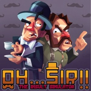 Nintendo eShop Downloads Europe Oh Sir The Insult Simulator