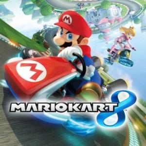 Nintendo eShop Sale Mario Kart 8
