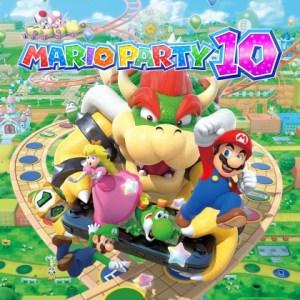 Nintendo eShop Sale Mario Party 10
