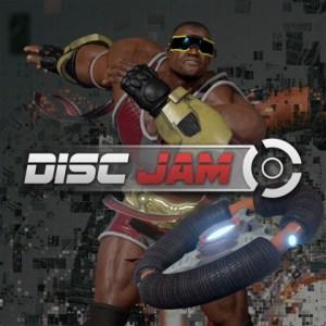 Nintendo eShop Downloads Europe Disc Jam
