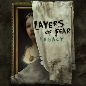 Nintendo eShop Downloads Europe Layers of Fear Legacy
