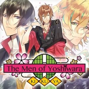 Nintendo eShop Downloads Europe The Men of Yoshiwara Kikuya