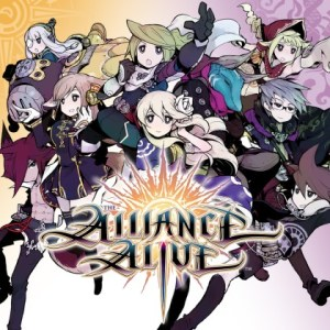 Nintendo eShop Downloads Europe The Alliance Alive