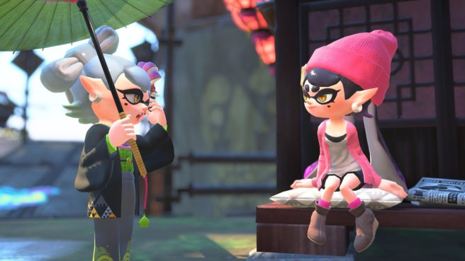 Splatoon 2 Octo Expansion Upcoming Content Updates